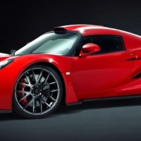 Hypercar Wars: La Ferrari, McLaren P1 and the Hennessey Venom GT...