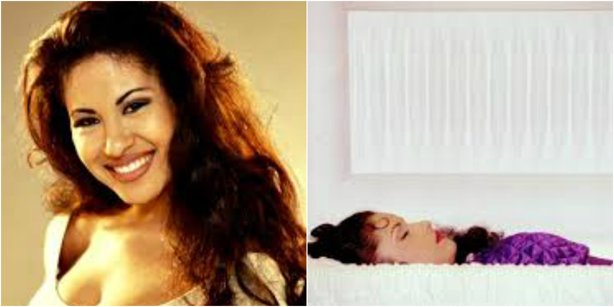 Celebrities Postmortem Photos With All Details