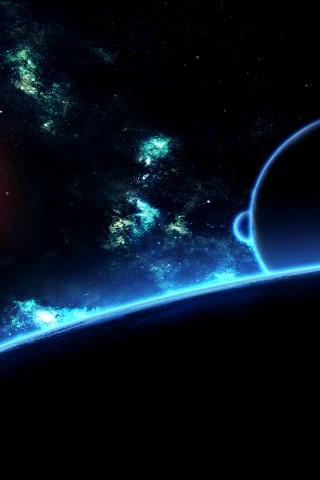 Deep Space HD Wallpapers