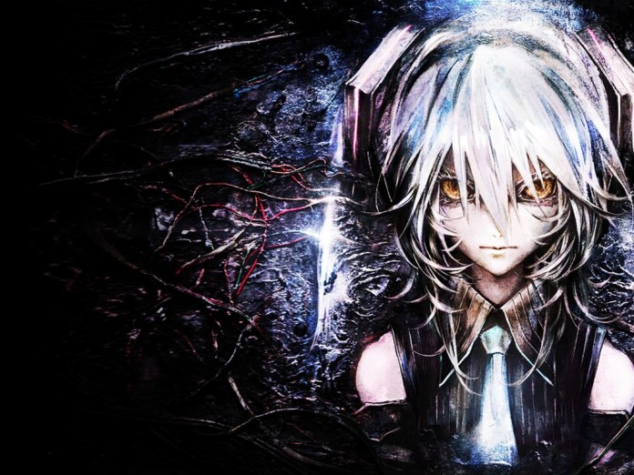 Cool Anime HD Desktop Image  HD Wallpapers