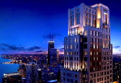 These Buildings Are Just The Top 10 But You Can See Them All On Our Tallest Chicago Condos Page