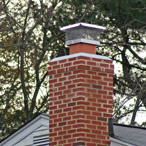 types of stove and chimney vents