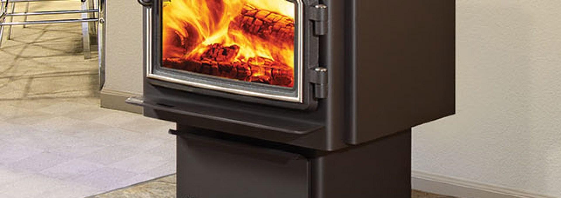 Wood Burning Stove Vs Pellet Stove Gaithersburg Md Fireplace Service