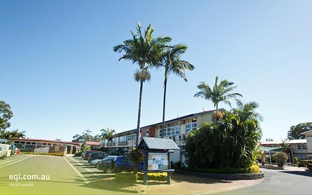 Maroochydore State High School Highschool Australia