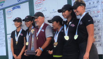 Ranking the Top 5 High School Golf Teams - High School Golf
