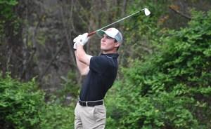Trent Phillips shot 63-71 at the Palmetto High School Golf Championship