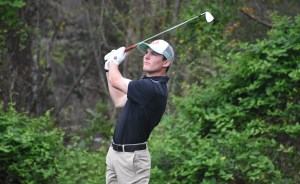 Trent Phillips shot 63-71 at the Palmetto High School Golf Championship