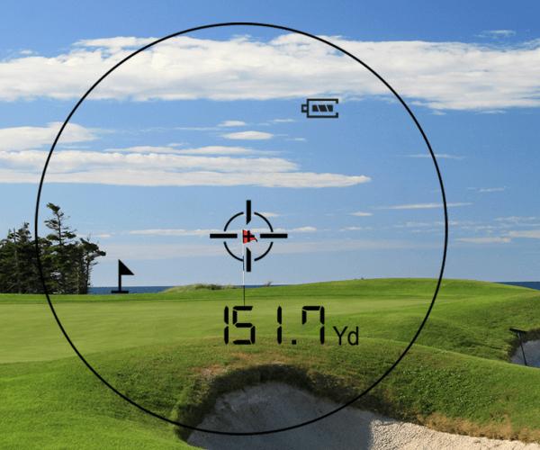 Precision Pro shooting pin