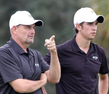 golf campus visits