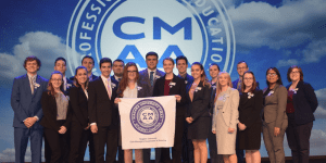 CMAA golf careers