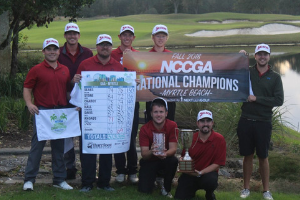 NCCGA Nationals