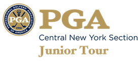 Central New York Section Junior Tour Logo
