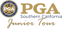 Southern California PGA Junior Tour Logo