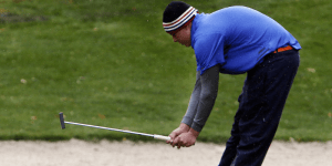 3 ways to play your best golf in bad weather