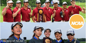 Do You Have What It Takes to Play College Golf?
