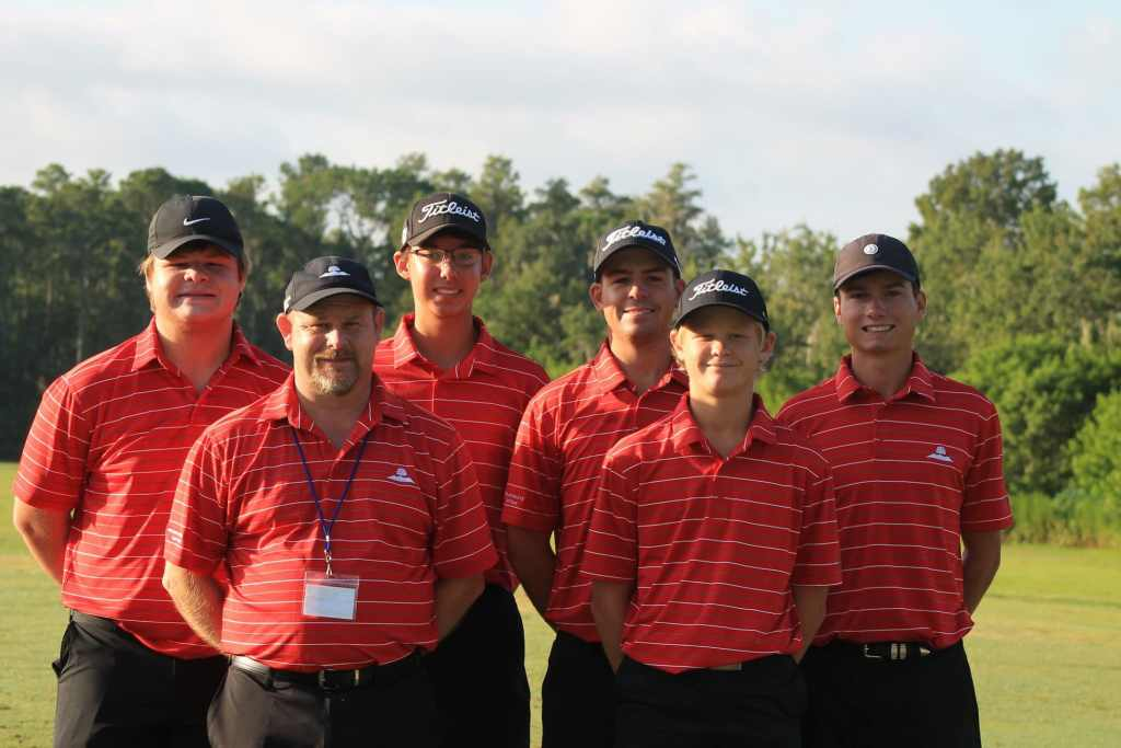 2020 High School Golf National Invitational High School Golf
