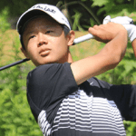 Aaron Du Golf