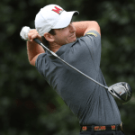 Dillon Brown UMD Golf