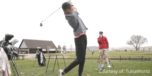 How high school golf could take place during the COVID-19 pandemic