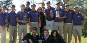 What high school golfers should know about college golf