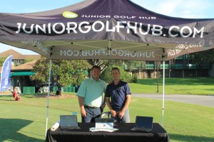 Junior Golf Hub helps high school golfers navigate the recruiting process