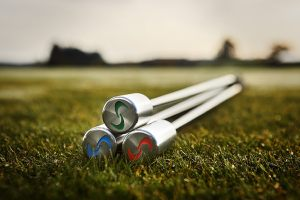 SuperSpeed Golf Training Aid Partners with the NHSGA
