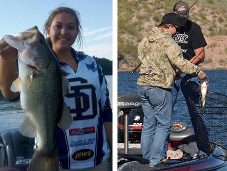 Student-Angler-Federation-Erica-Smith-and-Shane-Edgar