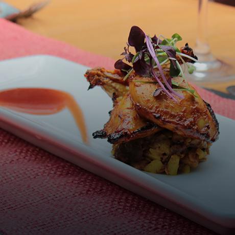 Babur - Indian Restaurant