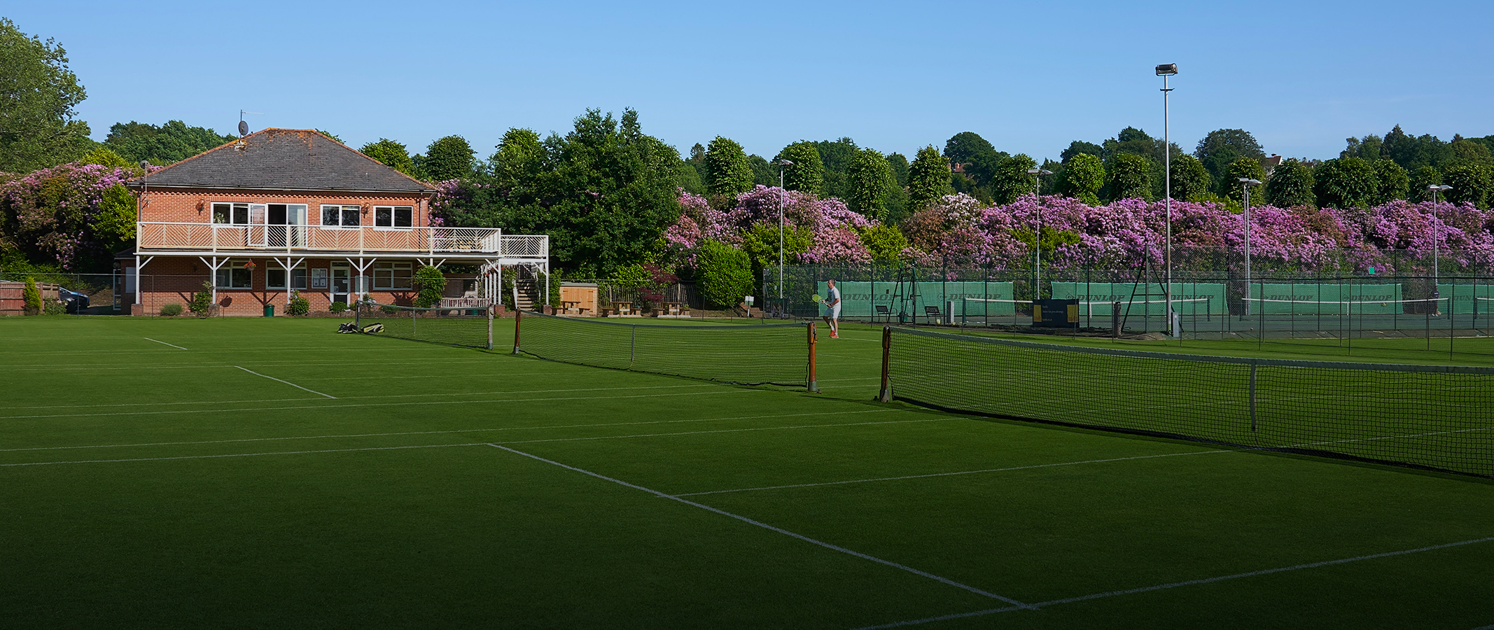 Tunbridge Wells Lawn Tennis Club