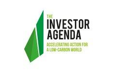 Investor Agenda logo