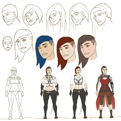 1219-rhea-aasimarpaladin-sketches