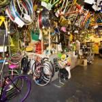 Brick Lane Bike Shop London