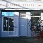 Bike Shop Loughborough Junction