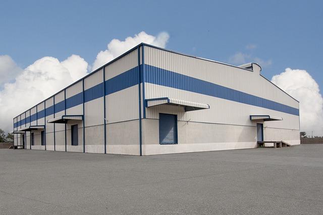 Steel Building Kit Solutions