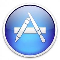 Icon vom Mac App Store (2011)