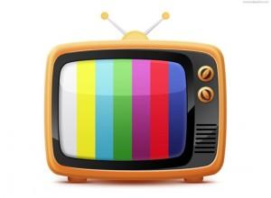 TV Set Icon
