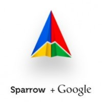 Sparrow — Get mail done