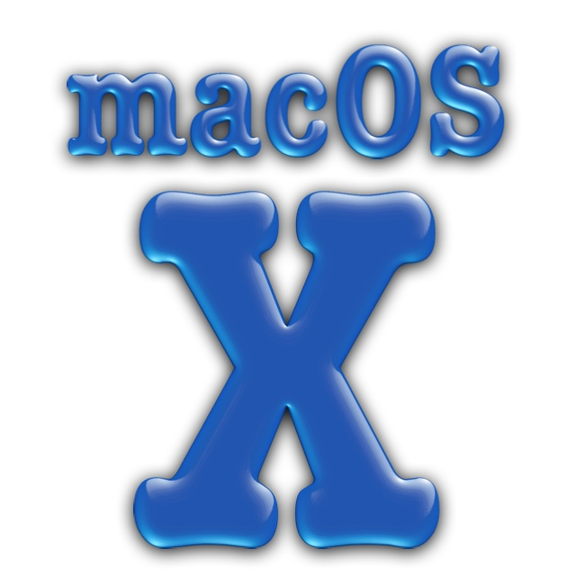 macos-x