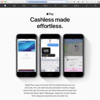 ApplePay Cash