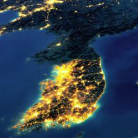 korean-peninsulae