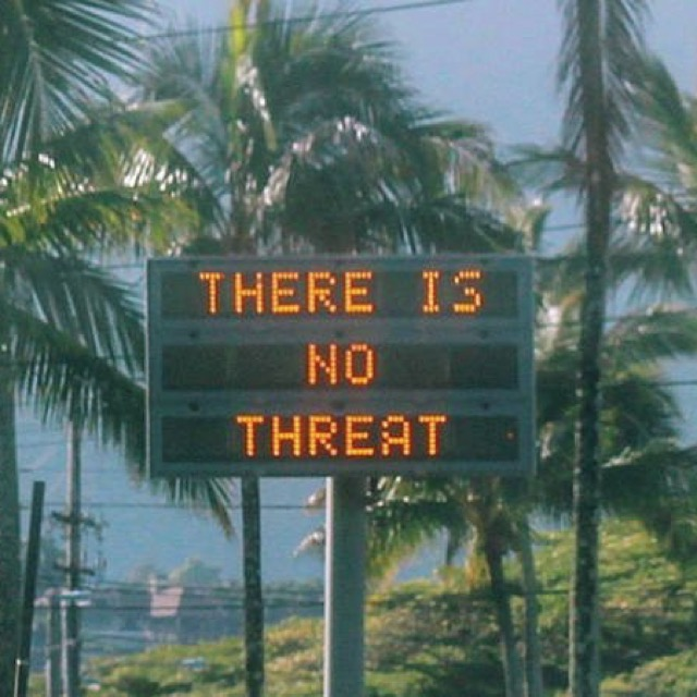 there-is-no-threat