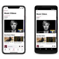 Apple Music Videos