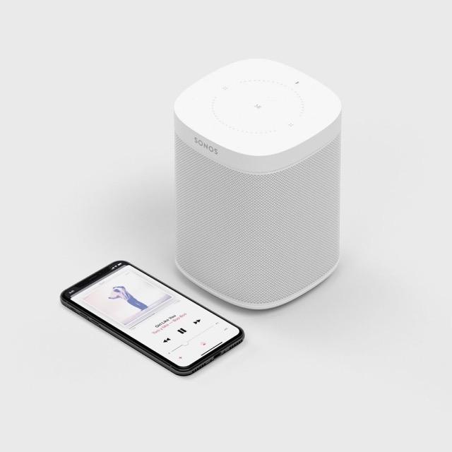 Sonos bekommt AirPlay 2