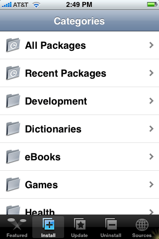 AppTapp Install #1