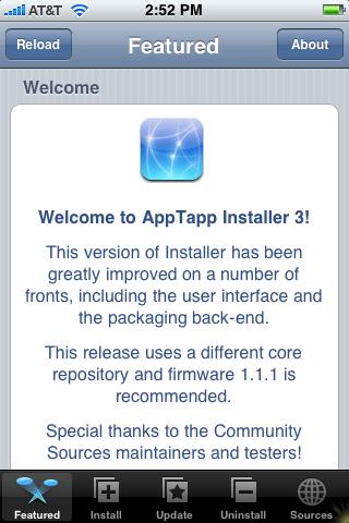 AppTapp Featured