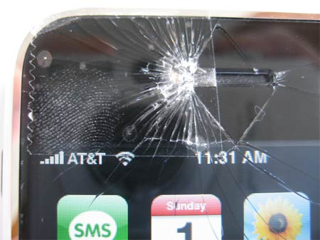 iPhone: Jailbreaking 1 1 2 iPhone firmware DID NOT WORK FOR