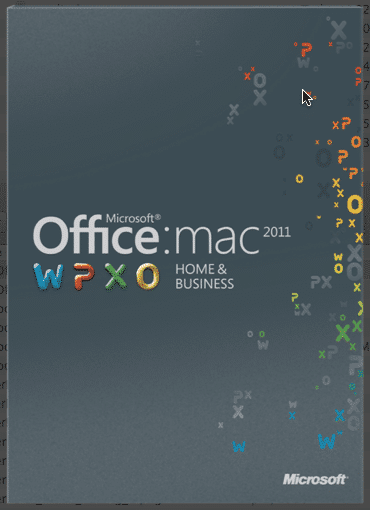 A Convergence of Offices - Office for Mac 2011 & Office 2010