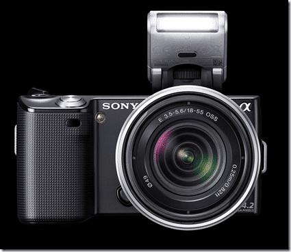 Sony_NEX5_front