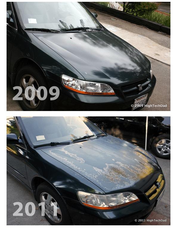 Egged Car Repair