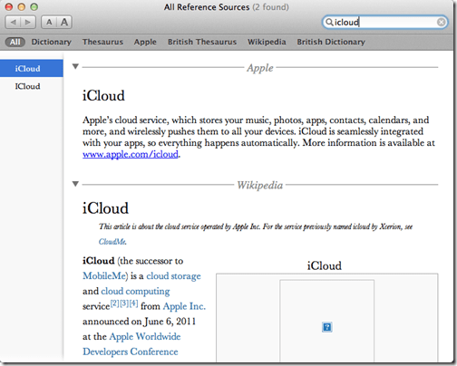 HTD-OSX-dictionary